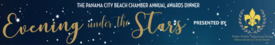 Beach Chamber Honors Six at Annual Awards Dinner