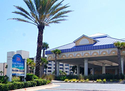 Royal American Beach Getaways Announces  Partnership with Choice Hotels
