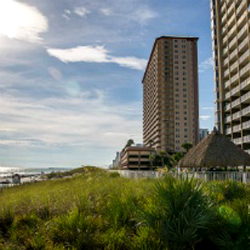Where or how do I find Panama City Beach Timeshare Rentals in