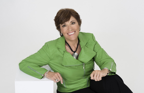 Fawn Germer to Speak at Women's Work-Life Symposium