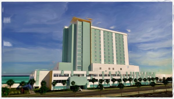 Innisfree Hotels Brings First Beachfront Marriott Hotel to Panama City Beach