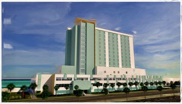 Innisfree Hotels Brings First Beachfront Marriott Hotel to Panama City Beach