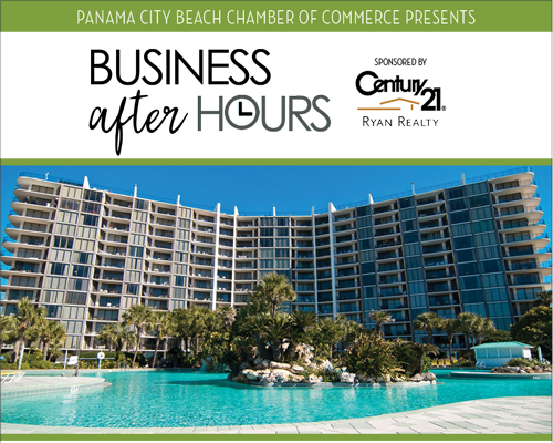 August Business After Hours at Edgewater Beach & Golf Resort