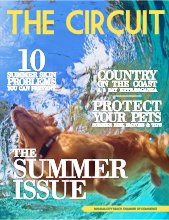 JULY/AUG 2017 – Summer Issue