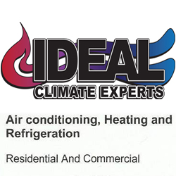 Where or how do I find Ideal Climate Experts LLC in Panama City FL