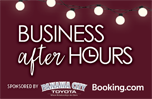 Annual Christmas Party and Business After Hours