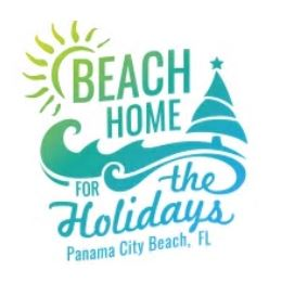 Beach Home for the Holidays