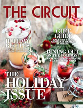NOV/DEC 2017 – The Holiday Issue