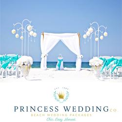 Princess Wedding Co