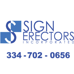Sign Erectors, Inc.