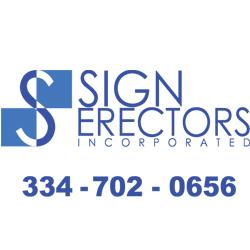Sign Erectors, Inc.