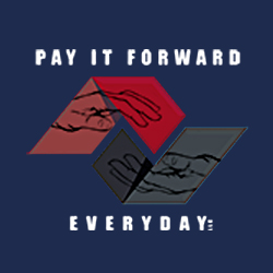 Pay It Forward Everyday, LLC