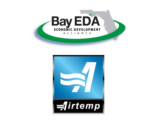 Bay EDA Announces Air Temp of America Coming to Bay County