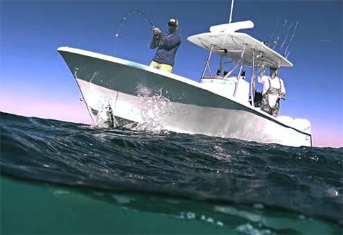 "Chasin' The Sun"" Fishing Show Renewed for 4th Season"