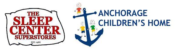 Sleep Center Donates Nearly $25,000 of Tempurpedic to Anchorage Children's Home