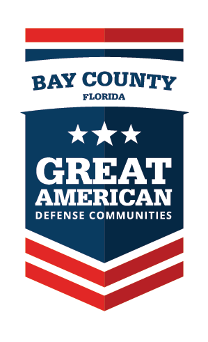 Five Communities Named 2019 'Great American Defense Communities'