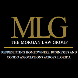Where or how do I find The Morgan Law Group, P.A. in Panama City Beach FL