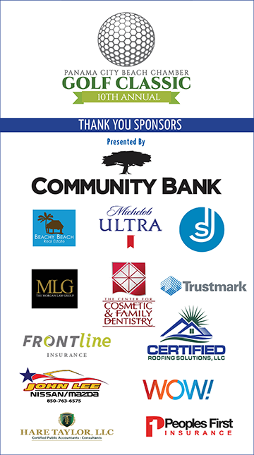 Thank You Sponsors Golf Banner- Website 2019