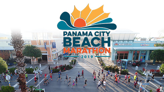 5th Annual Panama City Beach Marathon, Half & 5K