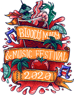 5th Annual Bloody Mary & Music Fest
