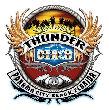 Thunder Beach Autumn Rally – Back On