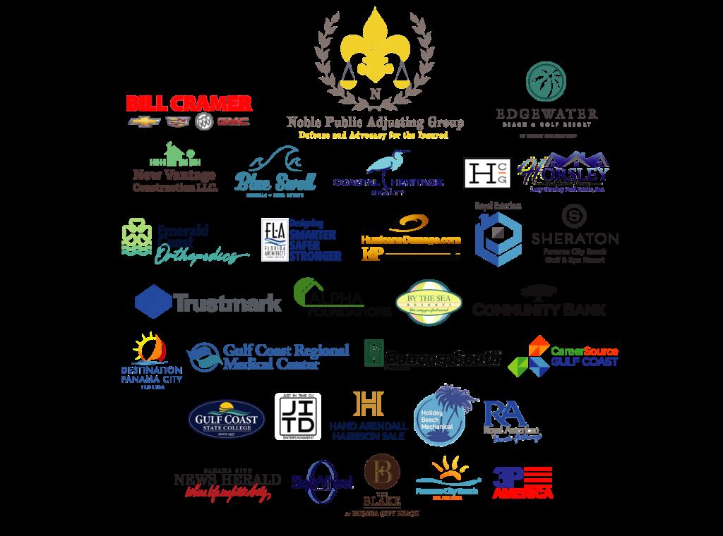 2021 AAD Sponsors