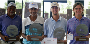 Bay Point Golf Club Tournament Appeals to Golfers of All Abilities