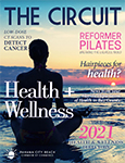 SEPT/OCT 2021 – Health + Wellness